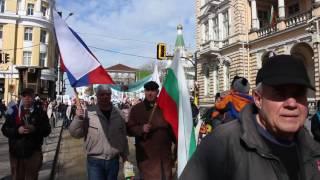 03.03.2017, шествие