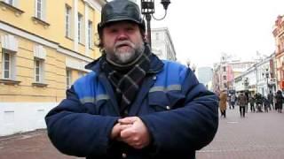 Павел Степанов: интервью