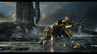 Transformers 5: O Último Cavaleiro - Trailer #3 HD Legendado [Anthony Hopkins]