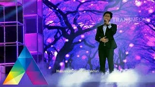 A NIGHT TO REMEMBER - Cakra Khan Asmara (22/02/16) Mp3