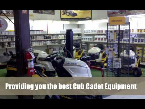 Agri-Trac Equipment - Cub Cadet Mowers Knox County, OH