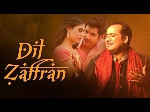 dil-zaffran---rahat-fateh-ali-khan-|-new-song-|-2018