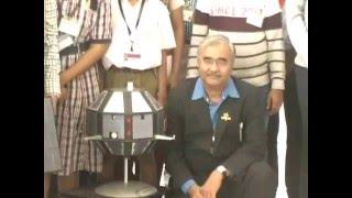 Isro Exhibition  MPC News   Pune   Pimpri-Chinchwad