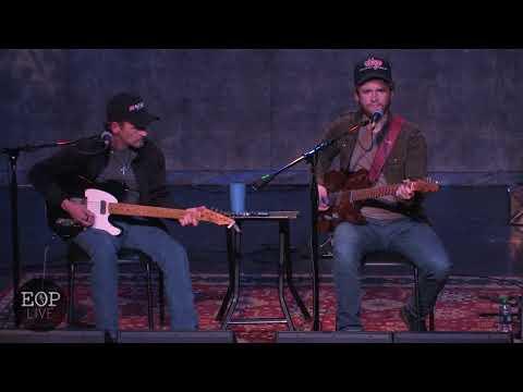 "Ben Haggard w/ Noel Haggard ""Sit Around And Suffer"" @ Eddie Owen Presents"