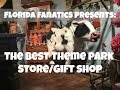 The Best Theme Park Gift Shop Tour: Williams of Hollywood Universal Orlando