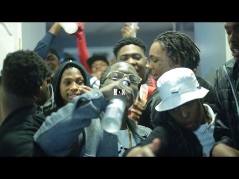 T-Red ft Yplinkz | Turn Up (Official Video)