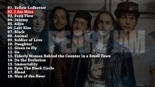 Pearl Jam |The Best |Playlist |Greatest Hits