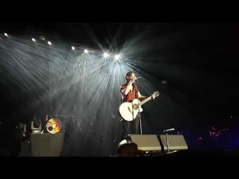 Wonderful Life & Watch Over You -Alter Bridge- live in Bologna 09/12/16
