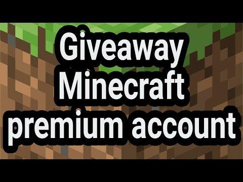 Free Minecraft Account Download