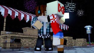 Minecraft: Namorada Perfeita #09 - O GRANDE DIA  !!