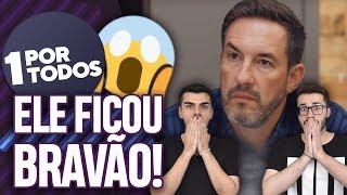 O ALÊ DA CACAU SHOW FICOU NERVOSÃO! 1 POR TODOS (04/12/2018) | EP 05 | TEMP 01 | VirouFesta