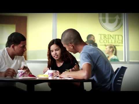 Trinity College of Puerto Rico