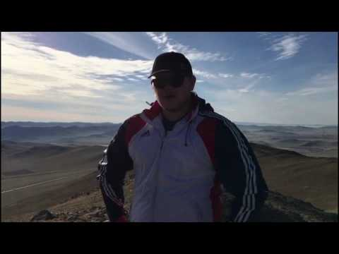 Mongolia Training Camp Video Diary