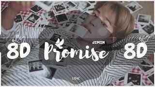 JIMIN BTS PROMISE BTS JIMIN 8D