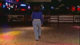 Scooter Lee - Two 4 One - Line Dance Instruction