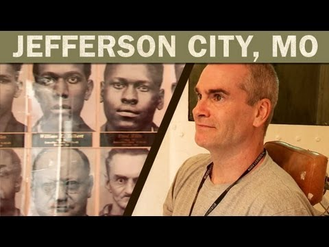 Direct From The Death Chambers   Henry Rollins' Capitalism: Jefferson City, Missouri   TakePart TV