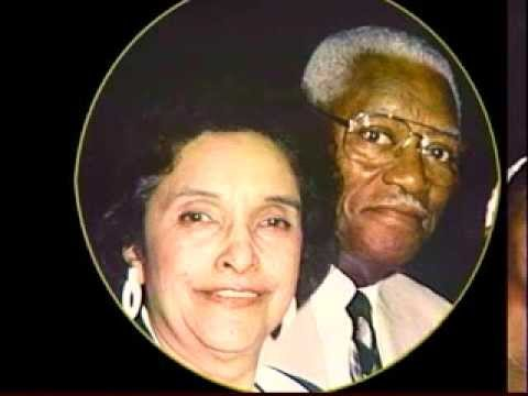 HMH jr tribute to Robert Haley & Ethel May Holloway 1