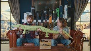 🎿 Как выбрать и купить горные лыжи. Советы от КрасполТВ