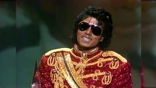 Michael Jackson at Awards l1973 - 2008l The Biggest Collection