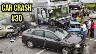 Car Accident Death Real Video Highlights #30 - Car Crash Compilation