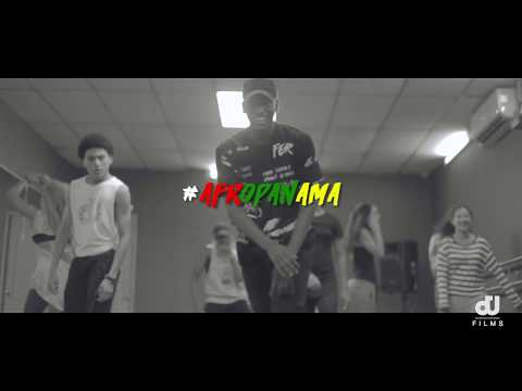 J-DU / YEMI ALADE / GO DOWN / COREOGRAFÍA #afropanama