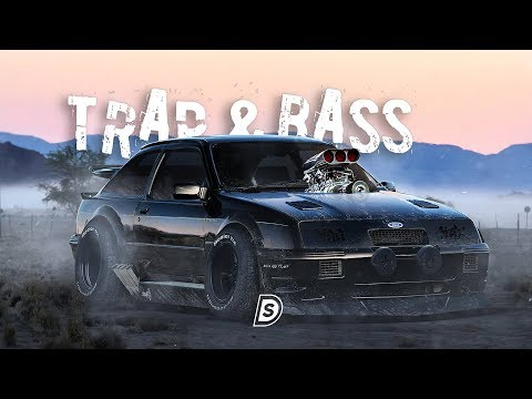 New Trap Music Mix 2017 ⚫️ 10,000 Subscribers Special ⚫️ The Best Trap & Bass Mix 2017