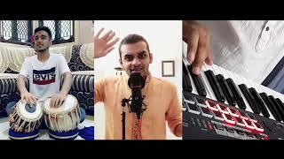 DIL KI TAPISH | KATYAR KALJAT GHUSALI | RAHUL DESHPANDE | Parth Parikh | Jogi Shukla | Valay Sharma|