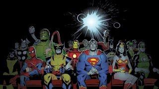 Top 10 Migliori Super Poteri