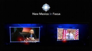 IN FOCUS: Paula Kerger Interview (2011-05-13)