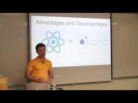 Shahen Hovhannisyan Simply React-Native: Building A Simple App