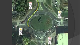 Перекресток шоссе революции и энергетиков схема движения(, 2016-02-12T15:58:46.000Z)