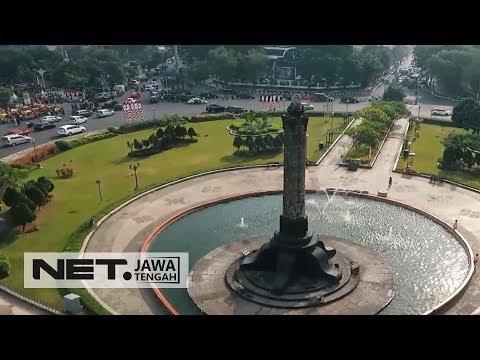 Ini Dia Wajah Kota Semarang Zaman Now yang Makin Wow! - NET JATENG