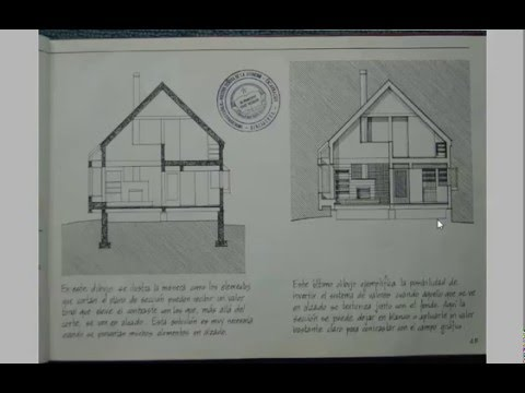 manual de dibujo arquitectonico youtube