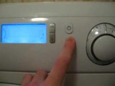 W Ultra Washing Ariston AVD 109 - YouTube TE49
