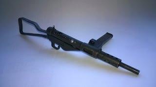 Пистолет пулемет STEN Mk II
