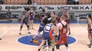 Баскетбол без правил