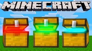 Minecraft : LUCKY CRATES IN PRISON!