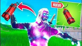 **NUEVO** DINAMITA! FORTNITE: Battle Royale