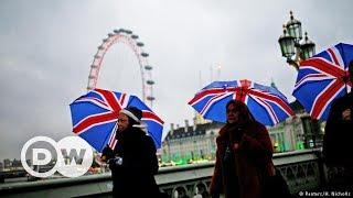 İngilizlerin Brexit pişmanlığı - DW Türkçe