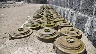 أخبار عربية - #اليمن.. تدمير 1500 لغم بجبهة ميدي والمعارك تشتد في نهم