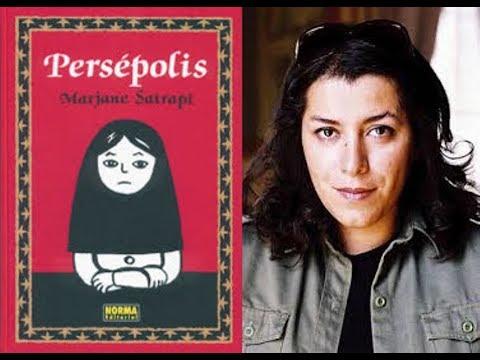 Persepolis Brief Summary Youtube