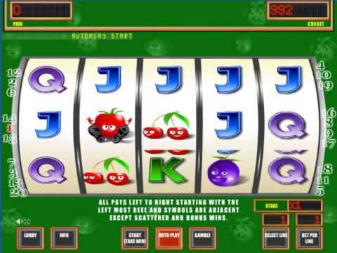 Игровые автоматы играть казино вулкан