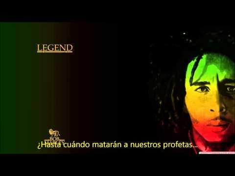 Bob Marley, el embajador de los oprimidos
