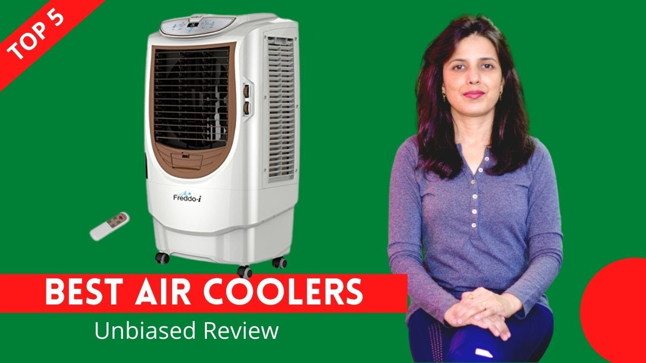 ✅ Top 5: Best Air Coolers in India 2020    Which are the Best Coolers   Detail Review