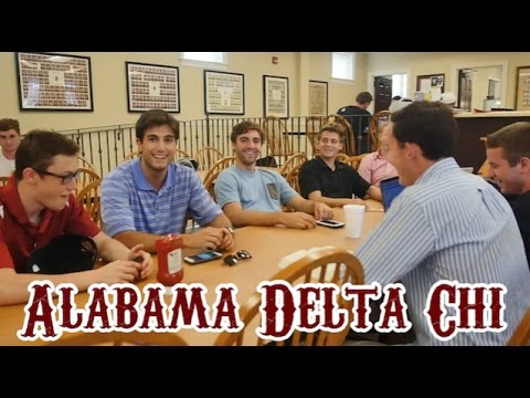 Trending Houses : Delta Chi - University of Alabama