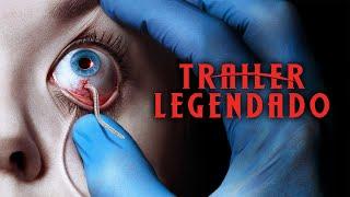 The Strain (2014) - Trailer #1 Legendado HD
