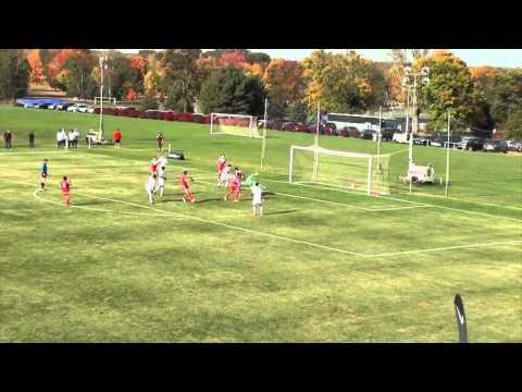 U 18 PDA Academy vs New England Revolution  Oct24th HD