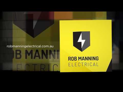 Rob Manning Electrical - Electrical Contractor Mackay