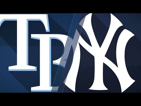 4/13/17: Severino, Hicks' two homers lead...