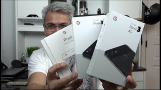 Google Pixel 3 XL Nueva teoría - aquí se lo explicamos